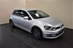 VOLKSWAGEN Golf 1.6 TDI 110 CV 5p. Comfortline BlueMotion Technol