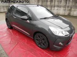 CITROEN DS3 1.2 VTi 82 So Chic Cabrio.NAVIGATORE