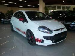 ABARTH Grande Punto Evo 1.4 16V Turbo Multiair