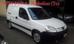 PEUGEOT Ranch 14 -METANO- CARGO 2 POSTI Bi-Power