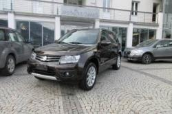 SUZUKI Grand Vitara 1.9 DDiS 5 porte X 30 Evolution