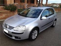 VOLKSWAGEN Golf 1.9 TDI DPF 4motion 4x4 5p. Comforline
