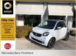 SMART ForTwo 90 0.9 Turbo twinamic cabrio Passion
