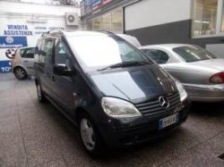 MERCEDES-BENZ Vaneo 1.6 cat Family GPL
