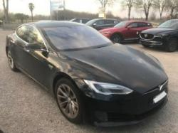 YES! Clubsport Tesla S 75kWh