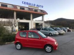 FIAT Seicento 1.1 Active
