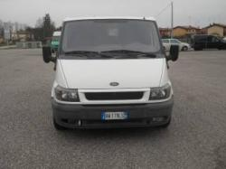 FORD Transit 280 2.0TD/85 cat PC Fu. Custom