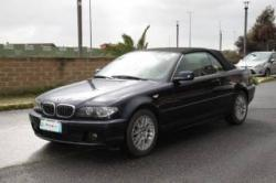 BMW 325 Ci cat Cabrio All Seasons