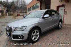 AUDI Q5 2.0 TDI 150 CV diesel Advanced