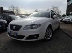 SEAT Exeo ST 2.0 TDI 120CV CR Reference