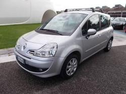 RENAULT Grand Modus 12 16v tce wave