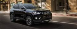 JEEP Compass 1.6 Multijet II 2WD Limited Winter