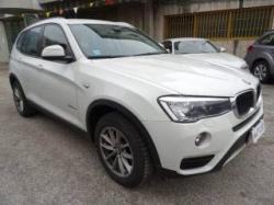BMW X3 xDrive20d Business aut. - KM CERTIFICATI BMW
