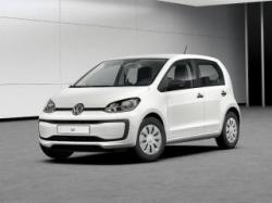 VOLKSWAGEN up! 1.0 5p. eco take  BlueMotion Technology.