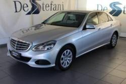 MERCEDES-BENZ E 200 NGD Automatic Executive