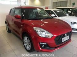 SUZUKI Swift 1.2 Dualjet Cool