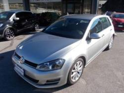 VOLKSWAGEN Golf VII 1.6 TDI DSG 5p. Highline