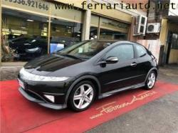HONDA Civic 1.8 i-VTEC 3p. Type S