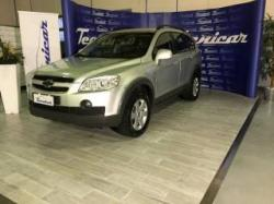 CHEVROLET Captiva 2.4 2WD GPL Eco Logic