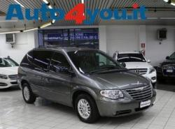 CHRYSLER Voyager 2.8 CRD cat LX Auto