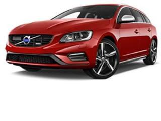 Volvo v60 d2 business n1