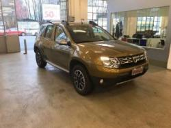 DACIA Berlina DUSTER