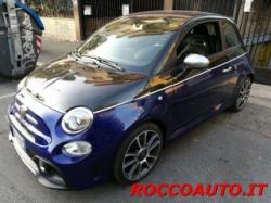 ABARTH 500 595 TURISMO 1.4 Turbo T-Jet 165 CV