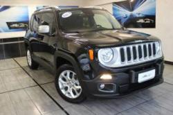 JEEP Renegade 1.6 Mjt 120 CV Limited KM0