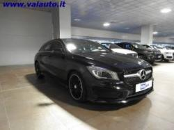 MERCEDES-BENZ CL 180 CDI 4MATIC SHOOTING BREAKE PREMIUM CV136-Garantita