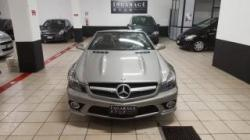 MERCEDES-BENZ SL 350 cat Sport
