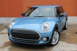 MINI Clubman 1.5 One D Xenon