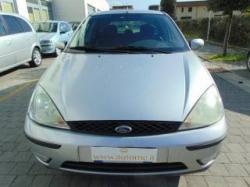 FORD Focus 1.8 TDDi cat 5p. Ambiente