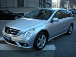 MERCEDES-BENZ R 280 CDI cat 4Matic Sport 7 POSTI!!!