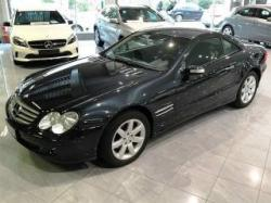 MERCEDES-BENZ SL 350 Full Service Mercedes - Euro 4