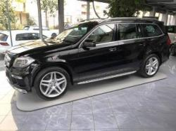 MERCEDES-BENZ GL 350 BlueTEC 4matic PREMIUM - IVA DEDUCIBILE