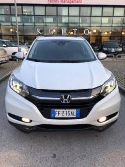 HONDA HR-V 1.6 i-DTEC Executive Navi ADAS