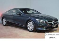 MERCEDES-BENZ S 400 Coupé 4Matic Premium COMAND