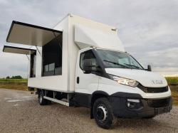 IVECO Daily 3.0 Euro6 FOODTRUCK