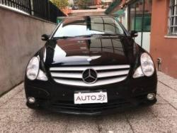 MERCEDES-BENZ R 280 R 280 CDI cat Premium UNICO PROPRIETARIO