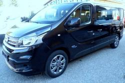FIAT Talento Panorama 3,0t 1,6 EcoJet Twin-Turbo
