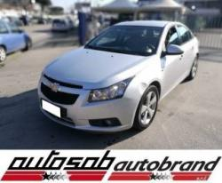 CHEVROLET Cruze 1.6 GPL LS Unico Proprietario