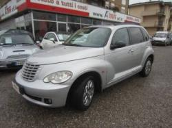 CHRYSLER PT Cruiser 2.2 CRD Limited -Tetto panor. elettr.- DA VETRINA
