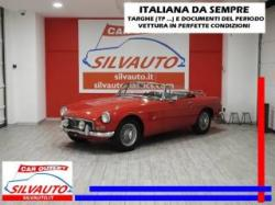 MG MGB 1800 SPIDER 1^ SERIE CON HARD TOP