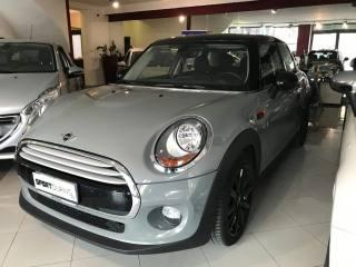Mini mini mini 1.5 cooper d business 5 porte