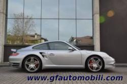 PORSCHE 997 Turbo 3.6 * APPROVED *