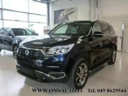 SSANGYONG REXTON G4 2.2 Diesel 4WD A/T ROAD/DREAM/ICON - 7 posti
