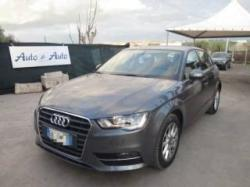 AUDI A3 SPB 2.0 TDI 150 CV Attraction