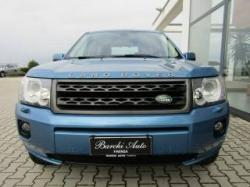 LAND ROVER Freelander 2.2 SD4 S.W. Sport