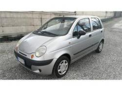 DAEWOO Matiz 1000i cat SE Energy ** 70000 KM / UNICOPROPR. **
