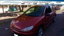 PEUGEOT 206 1.4 3p. Enfant Terrible
